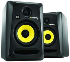 Pair KRK Rokit 5 G3 Active Studio Monitors RP5G3 RP5 Speakers Generation 3 - $299.00