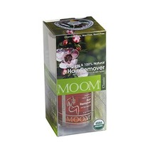Moom Organic Hair Removal Kit, Tea Tree, 6-Ounce Package image 1