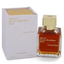 Maison Francis Kurkdjian Grand Soir Perfume 2.4 Oz Eau De Parfum Spray image 4