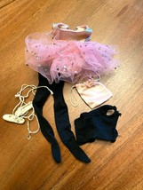 "Skipper (Barbie) Doll Outfit - Vintage - ""Ballet Class"" #1905 1964-65  - $19.99"