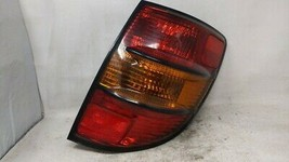 2003-2008 Pontiac Vibe Passenger Right Side Tail Light Taillight Oem 97709 - $91.52