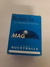 Enrich Life Rainbean Mag Cube Magnetig Puzzle NEW - $11.25