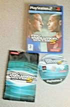 Pro Evolution Soccer 5 PlayStation 2 PAL PS2 Video game - $2.53