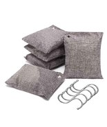 BAMBOO CHARCOAL AIR PURIFYING BAGS HOWN - STORE - $33.99