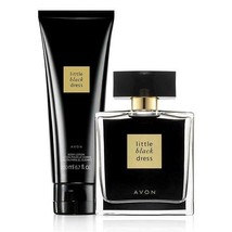 AVON Little Black Dress 2-Piece Gift Set - $35.98