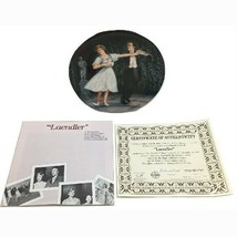 The Sound of Music Laendler 1987 Collector Plate Musical Knowles Hammers... - $23.76