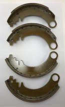 """New Replacement Brake Shoe Set for 9"""" x 1 3/4"""" brakes - $31.91"""