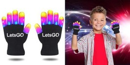 My-My Flashing LED Light Gloves - Best Gifts for Kids  - €19,93 EUR