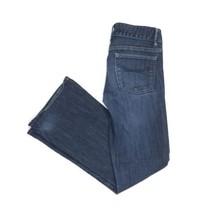 Gap Jeans Women Size 26/2a Perfect Boot Blue Denim - $20.00