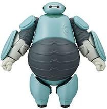 Nuovo Bandai Big Hero 6 Action Figures Bay Max 1.0 Action Figure Giappon... - $51.57