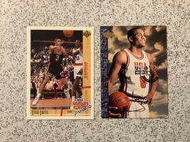 NBA Steve Smith Upper Deck  - $4.50