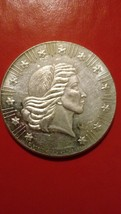 1981 World Wide Minting American Eagle 1oz Silver - $29.99