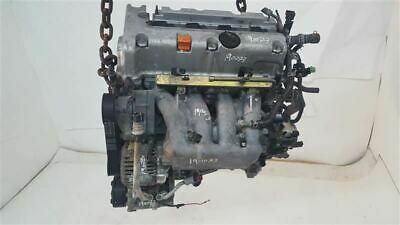 Engine Motor 2.0L DOHC K20 Swap 2003 2004 2005 Civic Honda SI