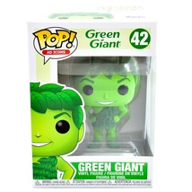 Funko Pop! Ad Icons Green Giant #42 Vinyl Action Figure image 1