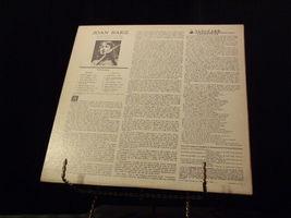 Joan Baez Vanguard stereolab SD 2077 record AA-192020 Vintage Collectible image 3