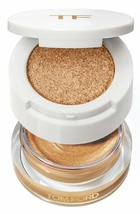 TOM FORD Cream and Powder Eye Color Eye Shadow Medium Gold SUN WORSHIP 0... - $44.50