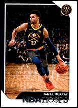2018-19 Panini Hoops Red Backs #22 Jamal Murray NM-MT Denver Nuggets - $2.99