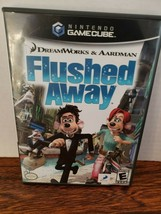 Flushed Away (Nintendo GameCube, 2006) - $10.84