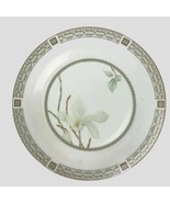 Royal Doulton Tableware White Nile Dinner Plate England Discontinued 10 ... - $12.16