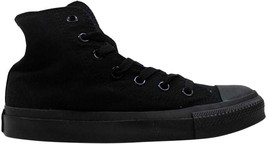 Converse Chuck Taylor All Star Hi Black Monochrome M3310 Men's SZ 8.5 - $45.34