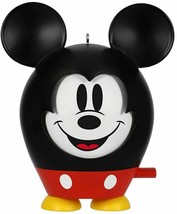 Hallmark  Face to Face Disney Mickey Mouse Spinning Faces Keepsake Ornam... - $25.53