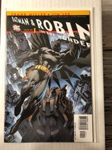 All-Star Batman & Robin The Boy Wonder #1 First Print - $12.00