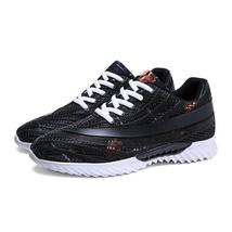 Running Shoes Vertvie Shoes Brand Athletic Breathable Waik Men's Sport Mesh Male qZFOHZ1xw