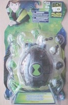 Ben 10 Alien Creation Transporter Playset 2009 For Action Figures Toy Bandai NEW - $9.80