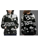 My ChemiCal Romance Hoodie Fullprint Women - $43.99 - $53.99