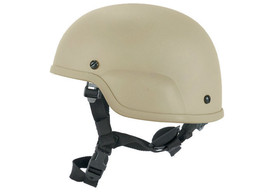 Lancer Tactical Airsoft 2000 ACH MICH SWAT Helm... - $26.50