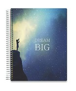 Tools4Wisdom Daily Planner 2020-2021 - 8.5x11 Hardcover - July 2020 to June 2021 - £31.64 GBP