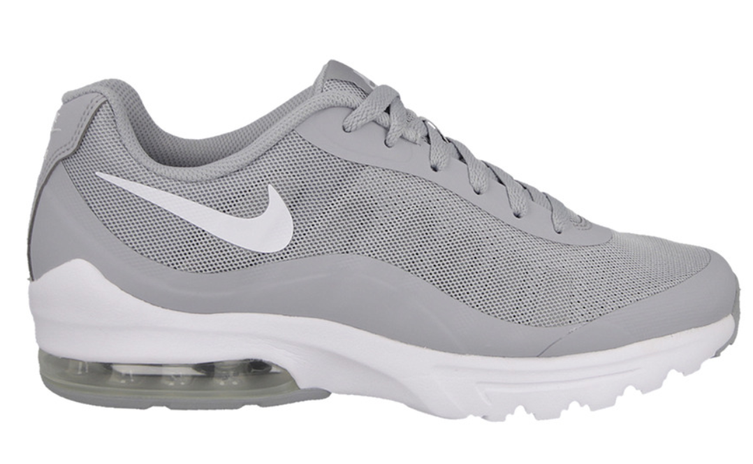 new product 22d7c 616c7 S l1600. S l1600. Men s Nike Air Max Invigor Running Training Shoes wolf  grey ...