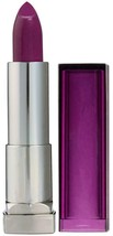 Maybelline New York Color Sensational Lipstick,  405 Pretty in Plum-New - $6.24