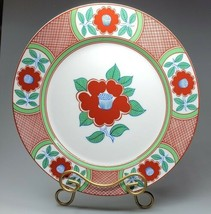 """FITZ AND FLOYD Camilla Imari LARGE SERVING PLATE / CHARGER / 12"""" - $825.00"""
