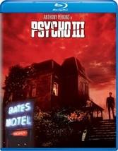 Psycho Iii  (Blu-ray)