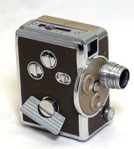 REVERE 8 Model 44 Vintage Movie 8mm Film Magazine CINE Camera Wollensak ... - $37.80