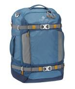 Eagle Creek Luggage Digi Hauler Camping Hiking Travel Backpack Slate Blu... - $499.99