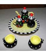 Mini cheries tea set 1  thumbtall