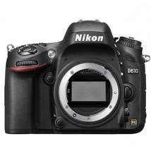 Nikon D610 24.3 MP CMOS FX-Format Digital SLR Camera (Body Only) - $959.00