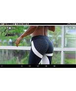 Women Leggings Patchwork Bodybuilding Sportswear Fitness Female Push Up ... - $14.99
