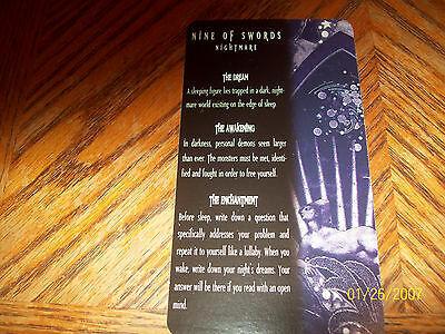 SOUL SURVIVORS PROMO CARD