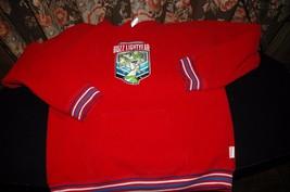 Disney Store boys hoodie buzz lightyear size large long sleeve  - $16.95