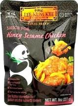 Lee Kum Kee Sauce Honey Sesame Chicken, 8 oz ( Pack of 6) - $18.80