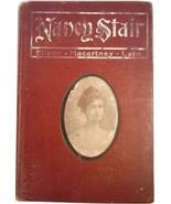 NANCY STAIR,  by Elinor Macartney Lane 1904 VINTAGE HARDCOVER BOOK - $39.99