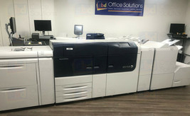 Xerox Versant 3100 Press Digital Color Laser Production Printer 100ppm - $35,000.00