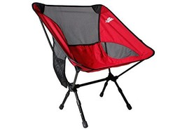 Mountain Made Camping Chair Red - $50.81