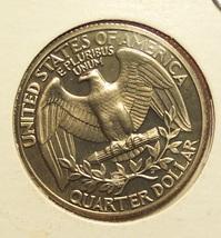 1978-S Proof Washington Quarter #032 image 5