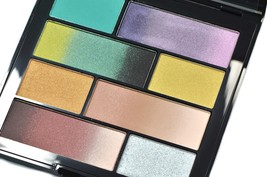 SEPHORA Eyeshadow Ombre Obsession Palette Makeup - $39.98