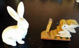 Miniature Bunnies - $6.00