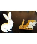 Miniature Bunnies - $6.00